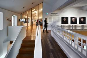 Denis Rouvre - Ausstellungsansicht IV