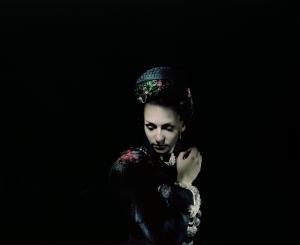 Mila Teshaieva