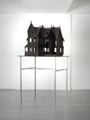Alastair Mackie - House