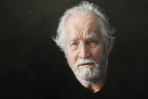 Jochen Hein - Kopp (Detail)