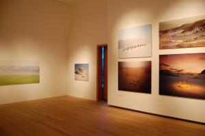 Thomas Wrede - Ausstellungsansicht