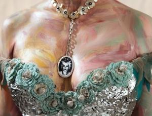 Sabine Dehnel - Mona XI (Vivienne Westwood)